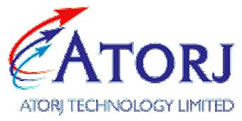 Atorj Technology-logo